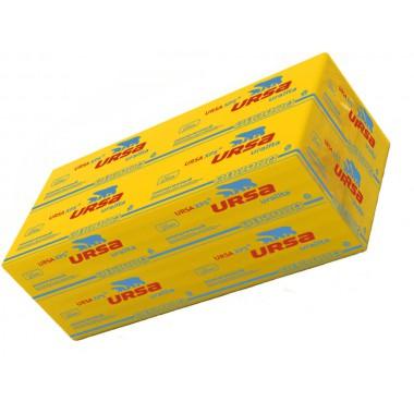 Пенополистирол УРСА 1180x600x50  (0,247м3/4,956м2/уп-7л)