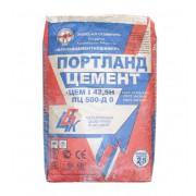 Цемент Кричевцементношифер М500 Д0 25 кг