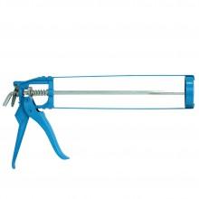 Пистолет для герметика T4P скелетообразный Профи 310мл