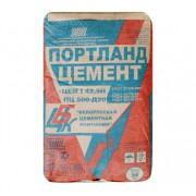 Цемент Кричевцементношифер М500 Д20 25 кг