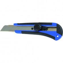 Нож широкий профи TWIST-LOCK T4P 18мм