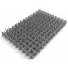 Сетка сварная 100х100х4 (1х2м)