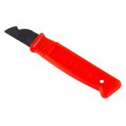Нож монтера 140мм