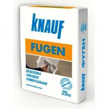 Шпаклевка гипсовая Knauf Фуген 10кг