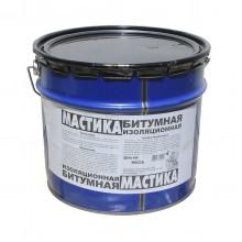 Мастика битумная МБУ (универсальная) 16 кг